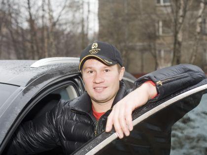 Алексей Немов // Razhden Gamezardashvili / Global Look Press