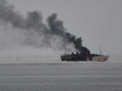 Непонятно, почему пожар не могли потушить, удивляется Андрей Колесник // Global Look Press