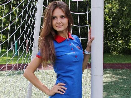 Ольга Кузькова // missrfpl.org
