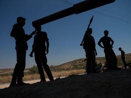 Убитые входили в секретную группу ОСМ // Даниэль Лил-Оливас / Global Look Press