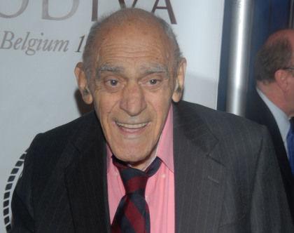"""Актер из """"Крестного отца"""" скончался от старости в Нью-Джерси // Jeffrey Geller / ZUMAPRESS.com / Global Look Press"""