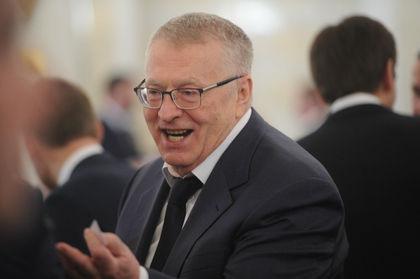 Владимир Жириновский // Komsomolskaya Pravda / Global Look Press