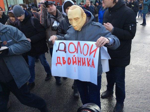 Задержанный // Валерий Ганненко / Sobesednik.ru