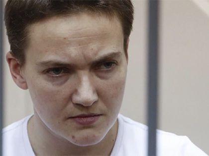 Летчицу Савченко могут освободить в обмен на Ярошенко и Бута // Стоп-кадр YouTube
