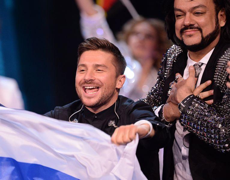 Евровидение // Global Look Press