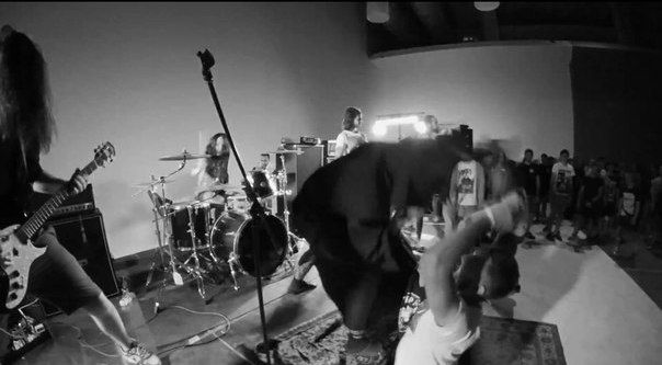 RAW Fest 2015 // Стоп-кадр YouTube