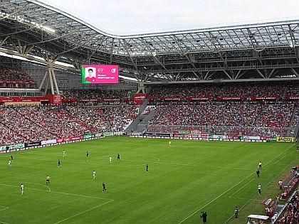 «Казань-Арена» // kazanarena.com