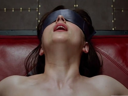 Секс С Дакотой Джонсон – Пятьдесят Оттенков Серого (2020)