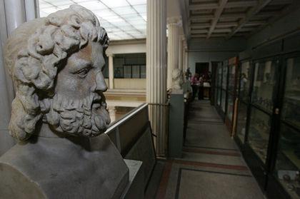 17 апреля музей откроет свои двери для всех желающих // Виктор Чернов/Global Look Press