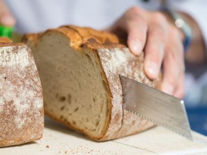 Хлеб // Global Look