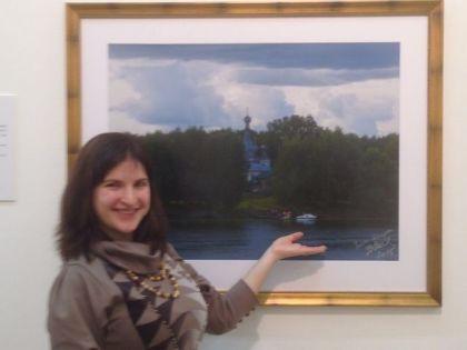 На выставке России вот главный экспонат!.. // Елена Мильчановска / Sobesednik.ru