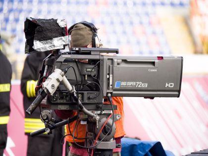 Наш российский зритель просто не любит спорта, заявил эксперт // Maurizio Borsari / Global Look Press
