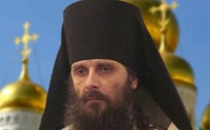 Игумен Даниил // Стоп-кадр YouTube