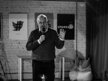 Павел Шеремет // Личная страница Павла Шеремета в Facebook