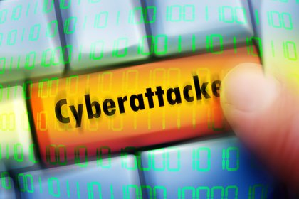 Хакеры все чаще начинают вмешиваться в политические отношения между государствами // Global Look Press