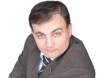 """Ян Зелинский // Личная страница в """"Твиттере"""""""