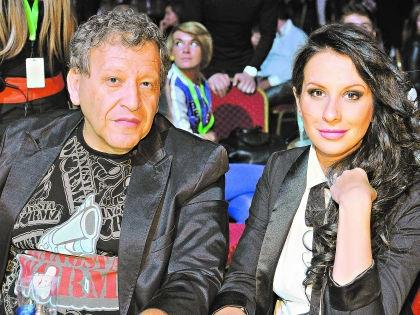 Борис и Анна Грачевские // Лиза Пушкина