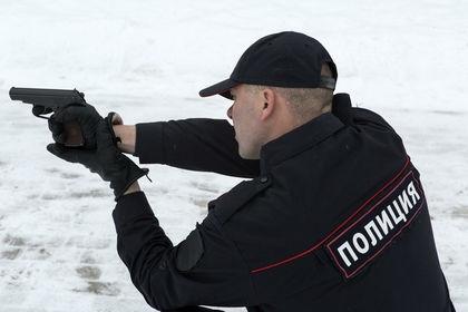 Два человека получили ранения в ходе массовой драки в Москве  // Николай Гынгазов/Global Look Press