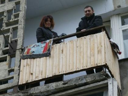 Ветхим считается жилье, в котором процент износа составляет 70% для каменных домов и 65% для деревянных // Сергей Узаков / Russian Look