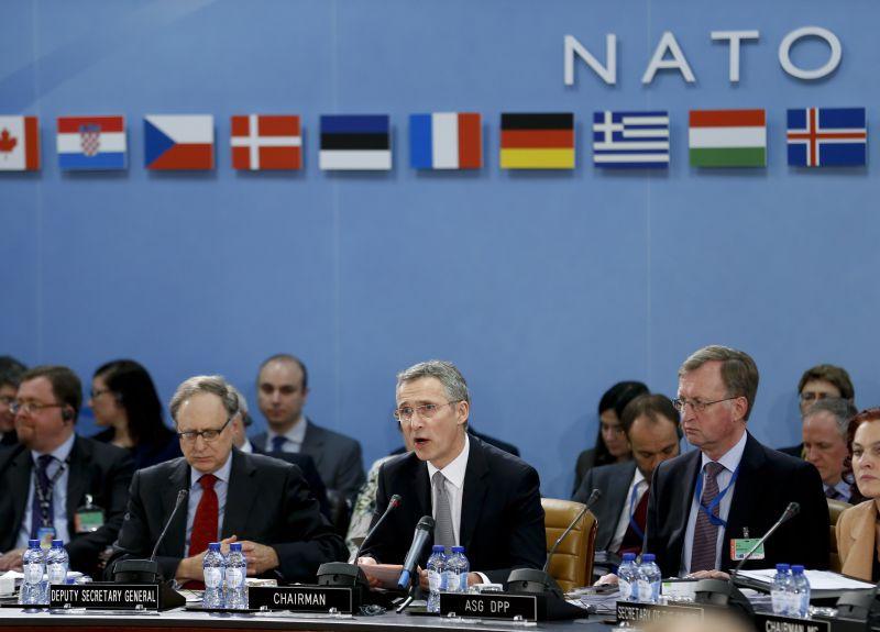 НАТО // Global Look Press