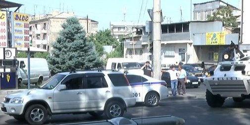 Ереван // Стоп-кадр YouTube