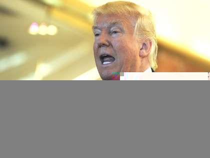 Трамп // Global Look Press