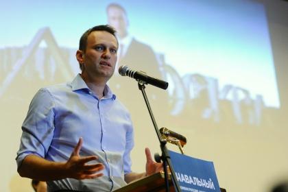 Алексей Навальный // Антон Белицкий / Global Look Press