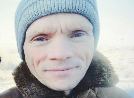 Подозреваемый в убийстве шести детей Олег Белов // СК РФ