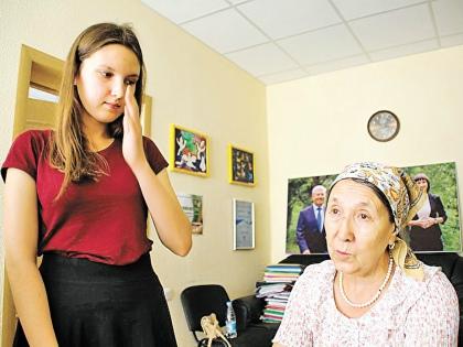 После смерти должницы коллекторы стали травить ее дочь и мать // пресс-служба уполномоченного по правам человека в Челябинской области
