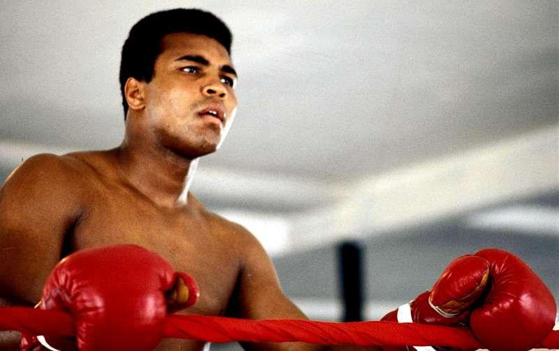 Мохаммед Али умер // Global Look Press