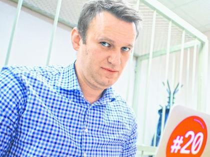 Алексей Навальный // ТАСС