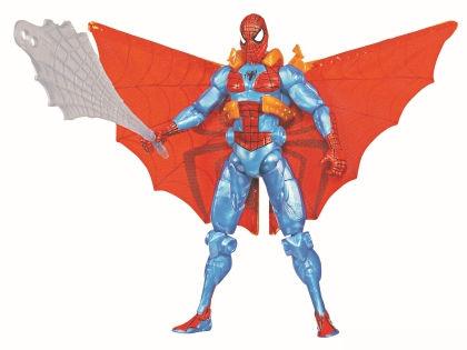 «Человек-паук»  // toyark.com