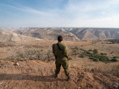 В Иордании пройдут учения Shamal Storm  // Global Look Press