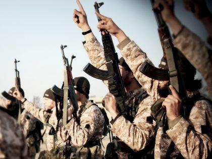 Исламизм наступает // Global Look Press
