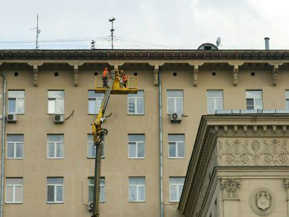 Программа приватизации должна была завершиться 1 марта 2016 года // Сергей Ковалёв / Russian Look