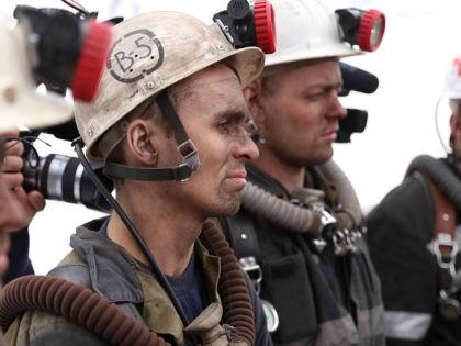 В шахте «Северная» погибли 36 человек, 80 – удалось спасти  // ГУ МЧС по республике Коми