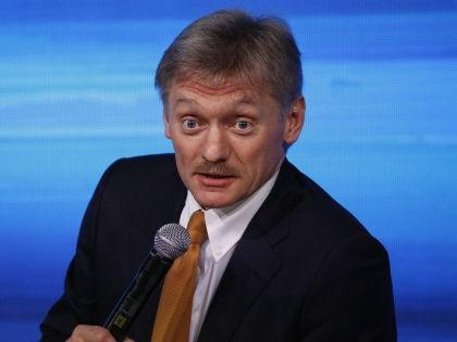 Дмитрий Песков // Александр Алешкин / «Собеседник»