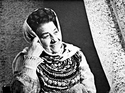 Лидия Русланова // личный архив Маргариты Крюковой