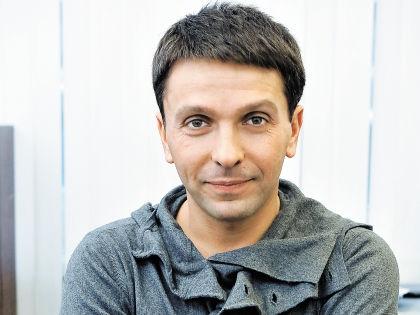 Алексей (Леонид) Барац // Андрей Струнин / «Собеседник»