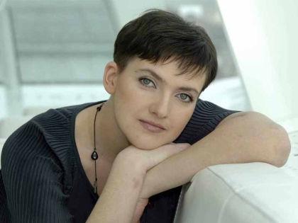 Надежда Савченко // фото из личного архива Веры Савченко