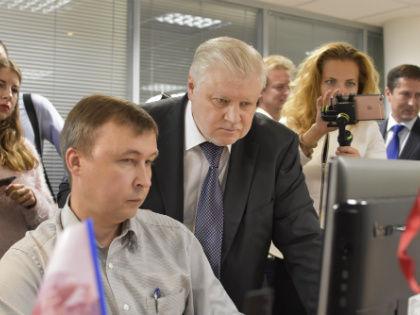 Доклад штабистов «СР» о ситуации в Курске // Sobesednik.ru