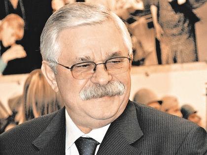 Александр Руцкой // Андрей Струнин / «Собеседник»