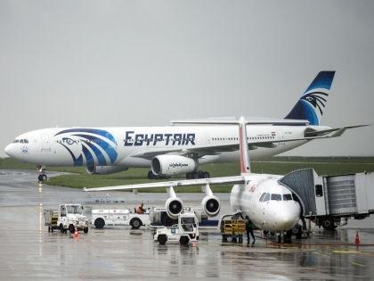 Airbus A320 потерпел крушение в Средиземном море. На борту находились 66 человек // Pierre Andrieu/Xinhua/Global Look Press