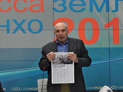 Леонид Левин // Кадр YouTube