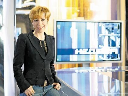 Марианна Максимовская // Александр Алешкин / «Собеседник»