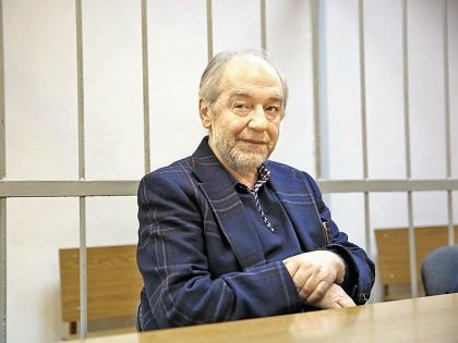 Левон Айрапетян // Александр Алёшкин