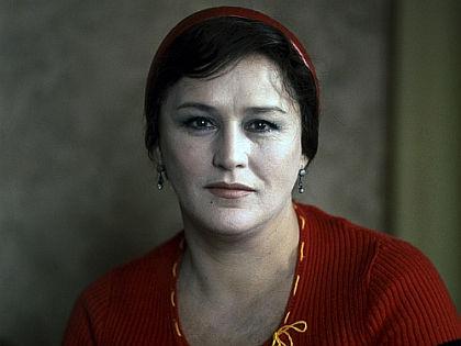 Нонна Мордюкова // Микола Гнисюк / Russian Look