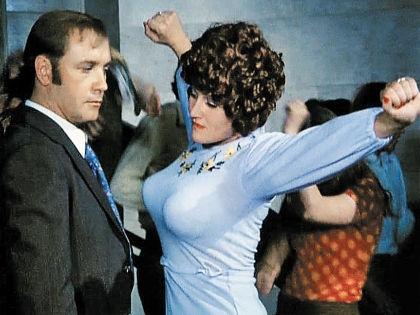 Татьяна Распутина последние годы жила с мужем в Нью-Йорке, умерла актриса в 2003 году в возрасте 60 лет // Стоп-кадр