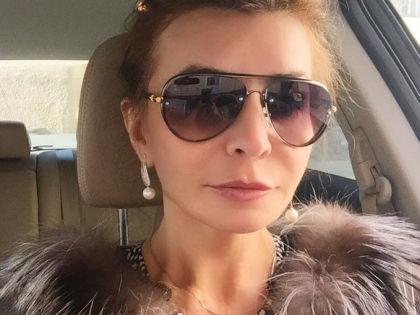 Ирина Агибалова: Я худела сама // Instagram Ирины Агибаловой