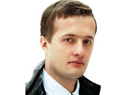 Личная страница Алексея в Facebook